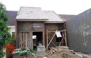 membangun rumah 3