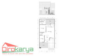 membangun rumah 4