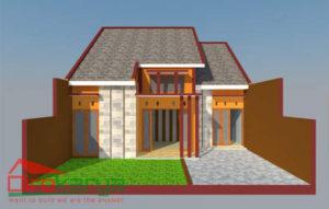 membangun rumah 6