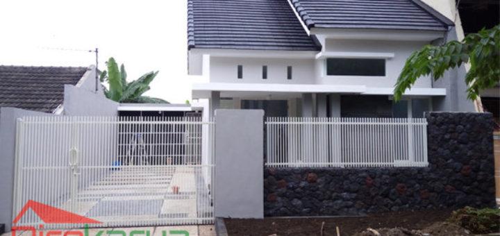 rumah type 60 minimalis malang