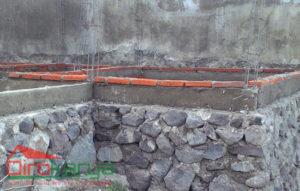 struktur beton sloof