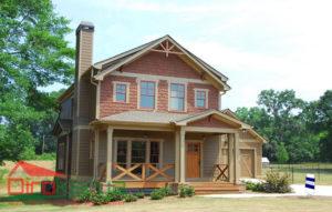 beli rumah jadi atau bangun sendiri